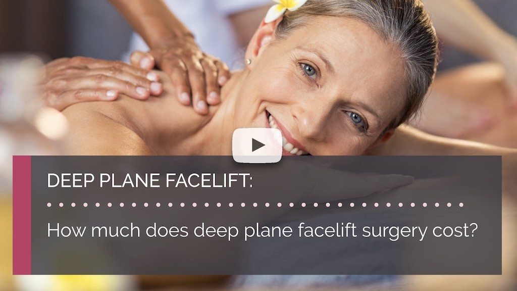 How much does deep plane facelift surgery cost british face clinic london mrinal supriya london
