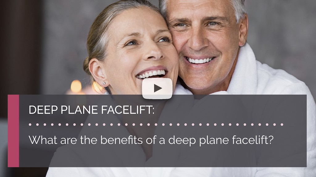 What are the benefits of a deep plane facelift british face clinic mrinal supryia