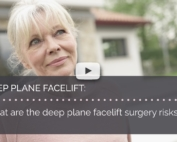 What are the deep plane facelift surgery risks british face clinic mrinal supriya